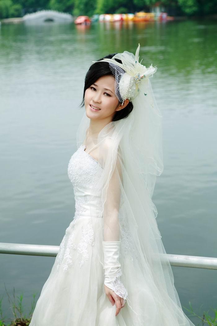 安庆婚纱照_安庆振风塔图片