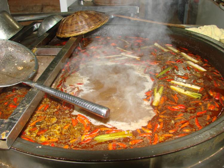 如何做牛肉汤