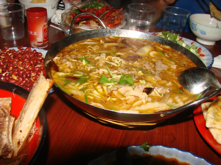 怎么做好西红柿牛肉汤